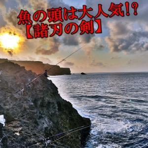 【与那国遠征釣り 第7章】打ち込み釣りで魚に大人気のエサは諸刃の剣!?