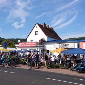 サイクリストの祭典☆Kinzigtal Total