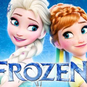 【おもちゃ紹介】もうすぐ雪アナ2上映!で、一足早く、雪アナ2の宝石箱レゴ作ってみた!