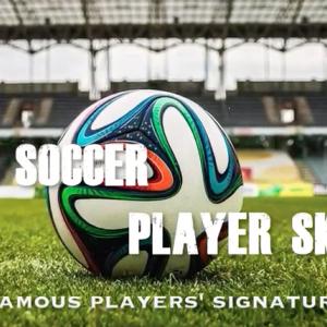 【サッカー&英語コラボ】サッカー動画Youtubeはじめました〜