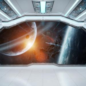 IFHTセッション|宇宙人との共生 ー未来の地球 その1ー