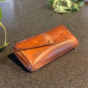 1月22日(天赦日+一粒万倍日)に交換できるように財布を購入しました。