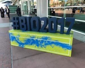 BIO2017に参加して