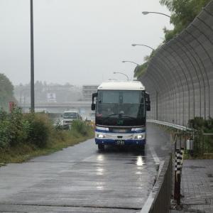 スーパーライナー55号乗車(東名江田~東名静岡)