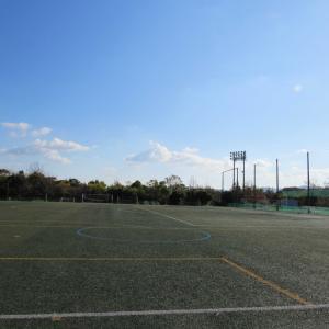 J1リーグ最終節  ホームにS大阪を迎えての一戦  勝って一桁順位で終えるか  スポパへ