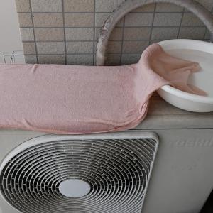 毛細管現象と気化熱