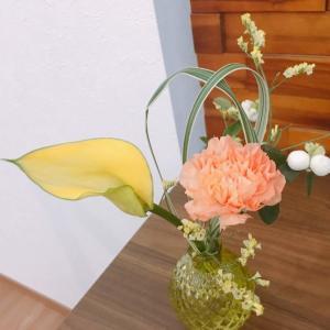 新鮮なお花がポストに届く!!お花の定期便BloomeeLIFEが便利