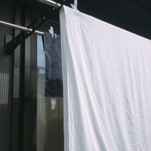 バルコニーの失敗ポイント~物干し竿の設置位置に気を付けて!!
