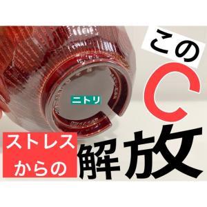 ニトリの神アイテム!!水切れがよくお椀の裏に水がたまらない