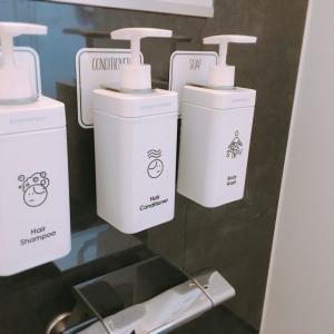 お風呂場のカビ予防!!簡単5分で出来る汚れが付きにくい環境