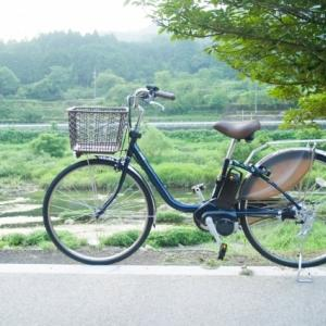 わが家の自転車物語