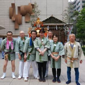 神田祭 令和元年(2019)