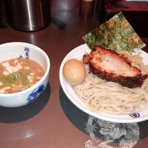 麺屋武蔵 虎嘯(こしょう)♪