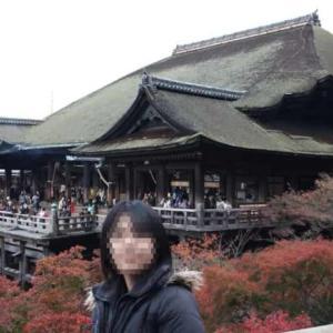 清水寺~京都随一の紅葉【アクセス・駐車場・御朱印】