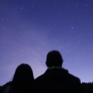 フォレストパーク神野山【アクセス・駐車場】人気の星空スポット