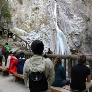 布引の滝【アクセス・駐車場】兵庫県神戸市が誇る名瀑
