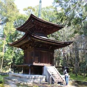 慈眼院【アクセス・駐車場・御朱印】大阪府が誇る日本三大多宝塔