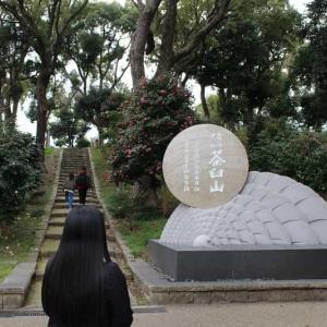 茶臼山古墳(天王寺区)大阪5低山のひとつ【アクセス・駐車場】