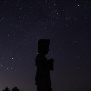 鶴姫公園【アクセス・駐車場】奈良県屈指の星空スポット