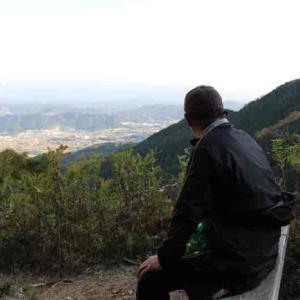 大和葛城山~北尾根ハイキングコースで山頂へ【アクセス・駐車場】