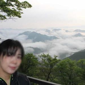 野迫川村の雲海情報~立里荒神社【アクセス・駐車場】