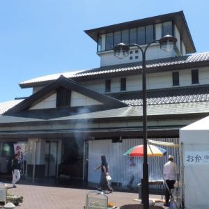 2019関東道の駅スタンプラリー 055of175 しもつま