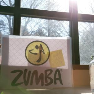 【お知らせ】モリノスタジオ「森を見ながらZUMBA」の定員数をさらに減らします