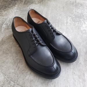 浅草を拠点とした国産シューズブランド「Rutt shoes ラッドシューズ」入荷