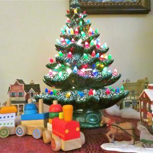 クリスマスティー :)