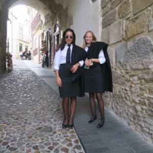 6度目のポルトガル(9)コインブラちょっとだけ街歩き