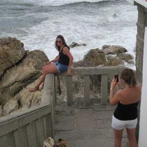 6度目のポルトガル(13)昔は異教徒たちのためだった海辺の礼拝堂