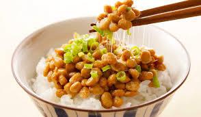 杏さん頑張れ!(2)私の「ごちそうさん」納豆にまつわる話