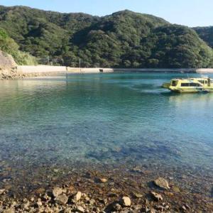 GoTo Goto(五島列島)(11)奈留島の江上天主堂と若松島の キリシタン洞窟