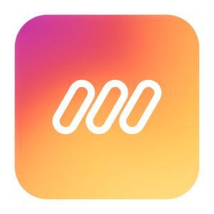 Instagram(インスタグラム)のストーリーを簡単におしゃれにできる神アプリ