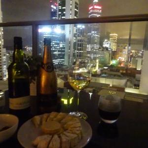 【パース】オーストラリア1日目~めぐと久しぶりの再会!~