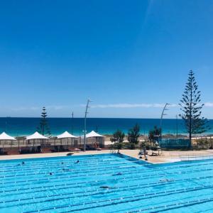 【パース】オーストラリア2日目~最高過ぎるビーチ満喫っ~