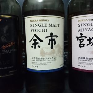 【ウイスキー】ニッカ 竹鶴ピュアモルト NA