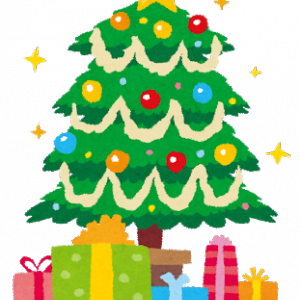 【クリスマス】7歳男の子と、5歳女の子へのプレゼント決まりました