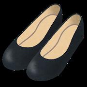 【ファッション】靴の見直し。服も小物も厳選してシンプルに