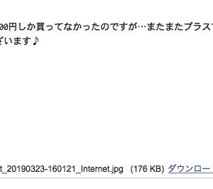 日経賞は3連単8点→69.4倍ズバリ!でしたなww