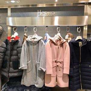 冬のコートはパーソナルカラーと骨格スタイルの自分軸で選んでくださいね〜^o^