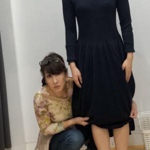パーソナルカラー&骨格スタイルチェック&お買い物同行@銀座