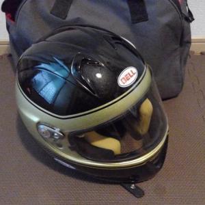 Bellのヘルメットは最高!
