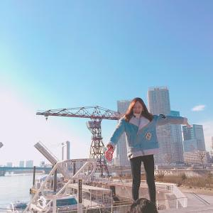 My short winter vacation ➁(冬休み一時帰国 Blog➁♡)