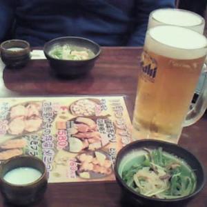 昭和の雰囲気残る居酒屋『十和田』とリーズナブルな居酒屋『やきとり工房』 神奈川県厚木市