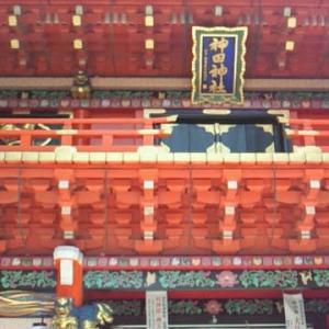 神田明神と湯島聖堂 20150502