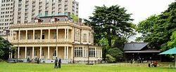 旧岩崎邸庭園って行ったことありますか?