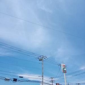 梅雨の晴れ間~20200620~