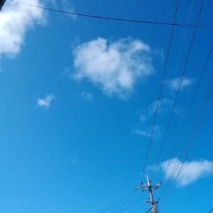ついに梅雨明けキタ――(゚∀゚)――!!20200801