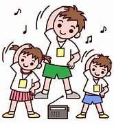 夏休みの行事の一つといえば、ラジオ体操でした